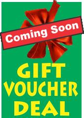 Gift Voucher Deal
