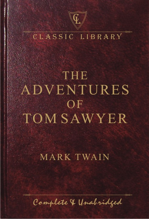 CL:The Adventures of Tom Sawyer