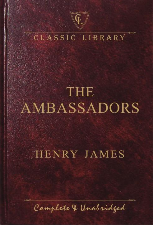 CL:The Ambassadors