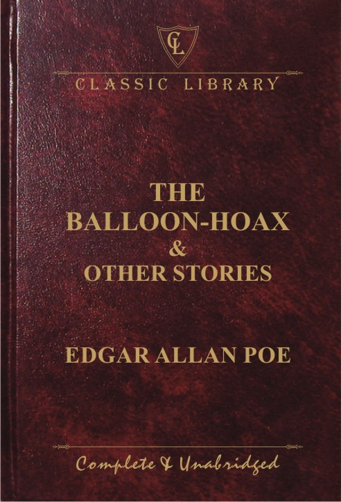 CL:The Balloon-Hoax & Other Stories