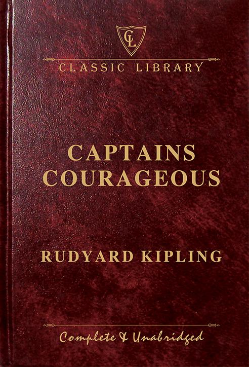 CL:Captains Courageous