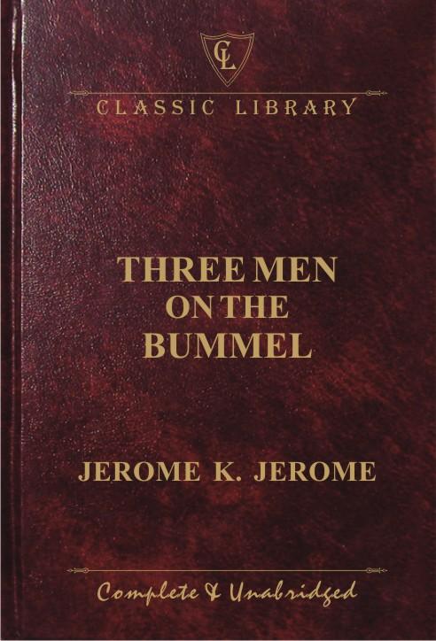 CL:Three Men on the Bummel