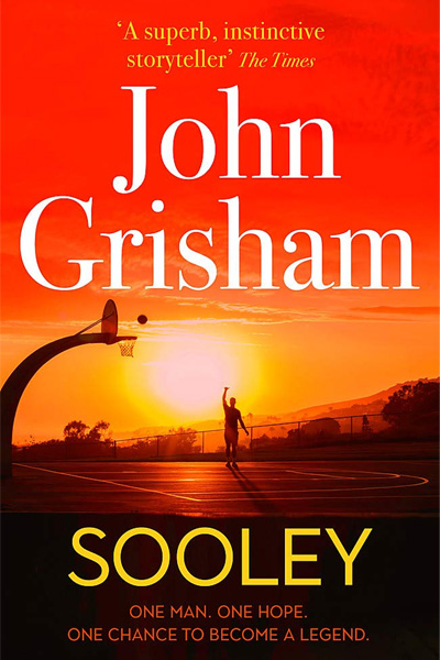 Sooley: One Man. One Hope. One Chance to Become a Legend