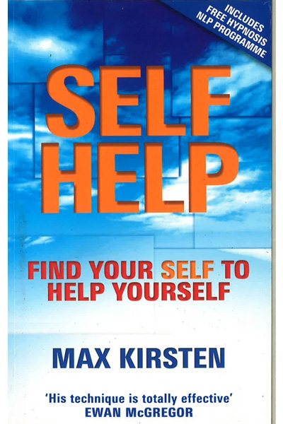 Self-Help : Find Your Self to Help Yourself