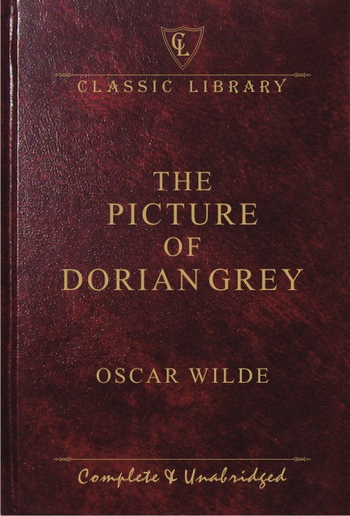 CL:The Picture of Dorian Grey