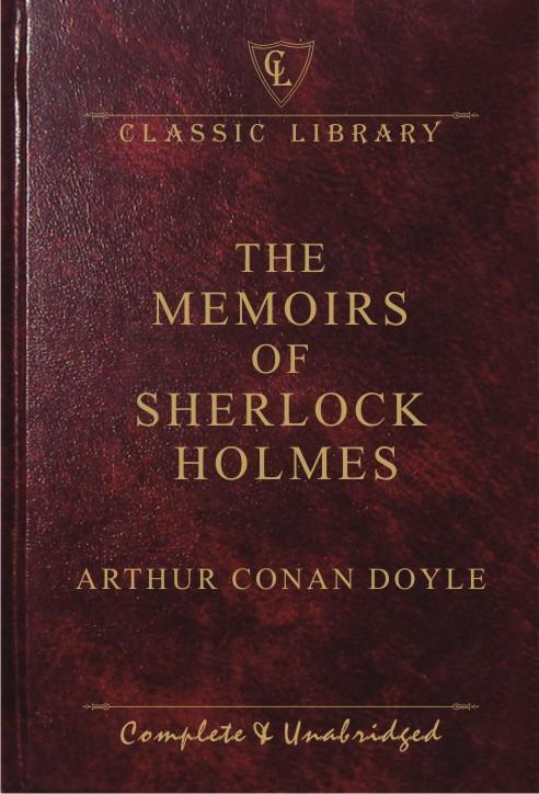 CL:The Memoirs of Sherlock Holmes