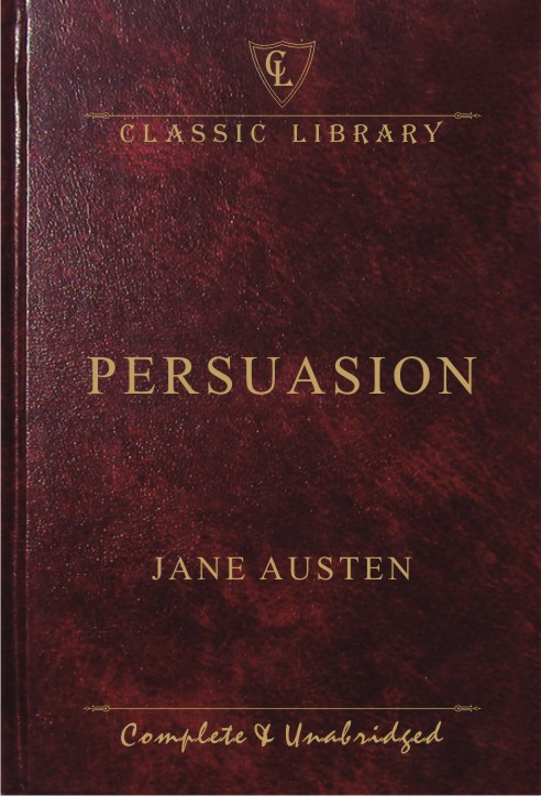 CL:Persuasion