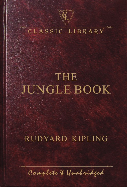 CL:The Jungle Book