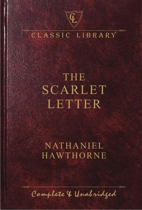 CL:The Scarlet Letter