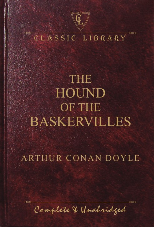 CL:The Hound of The Baskervilles
