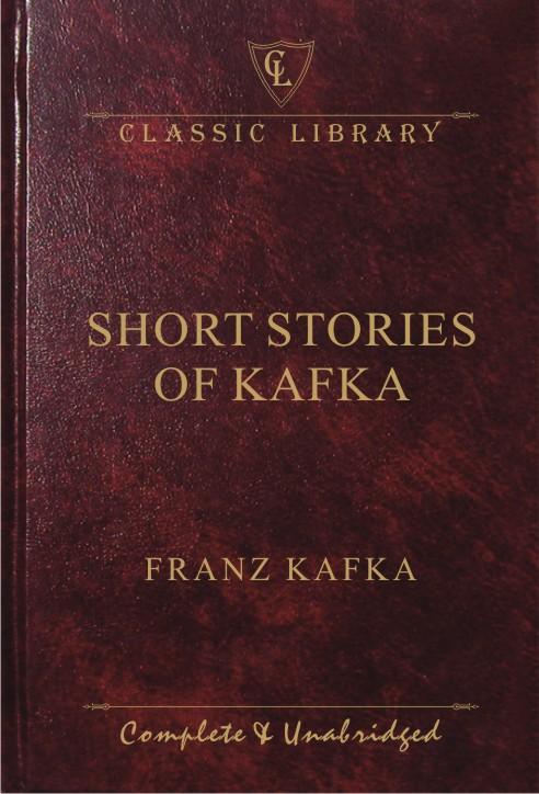 CL:Short Stories of Kafka