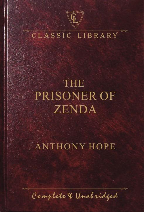 CL:The Prisoner of Zenda
