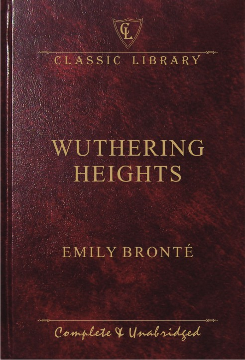 CL:Wuthering Heights