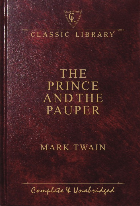 CL:The Prince and The Pauper