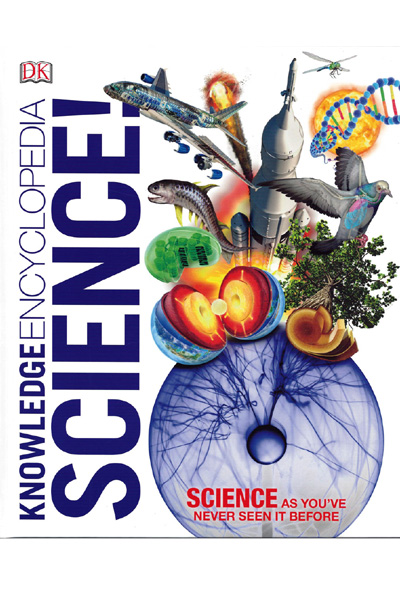 Knowledge Encyclopedia : Science!