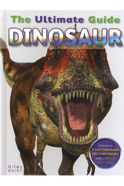 The Ultimate Guide - Dinosaur