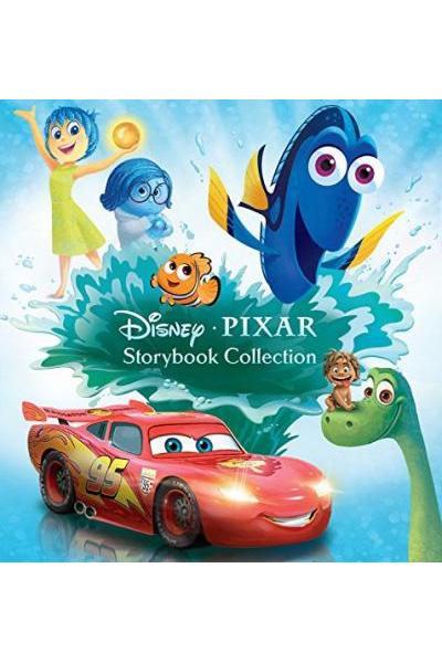 Disney Pixar Storybook Collection