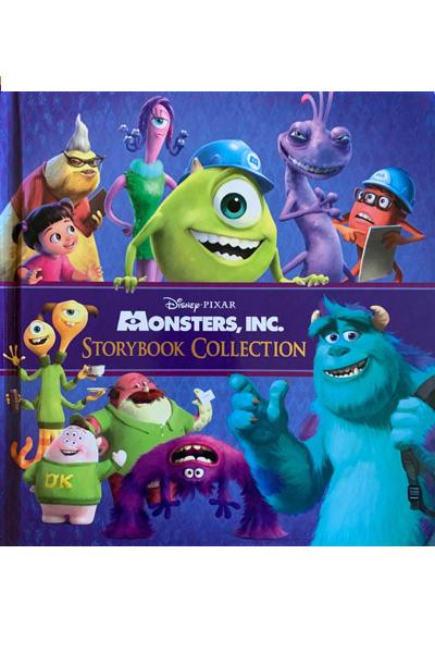 Disney Pixar Monsters Inc. Storybook Collection