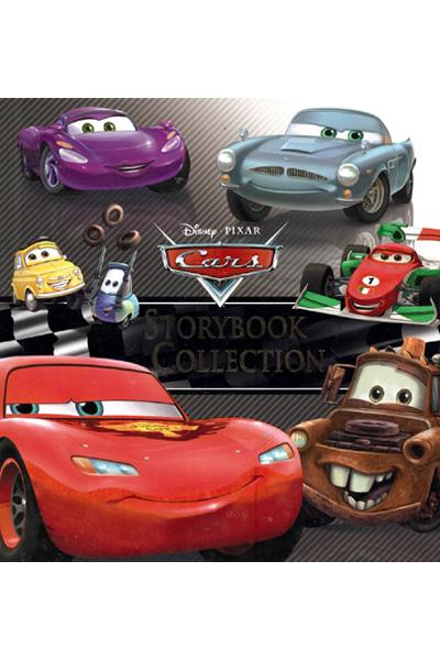 Disney Pixar - Cars : Storybook Collection