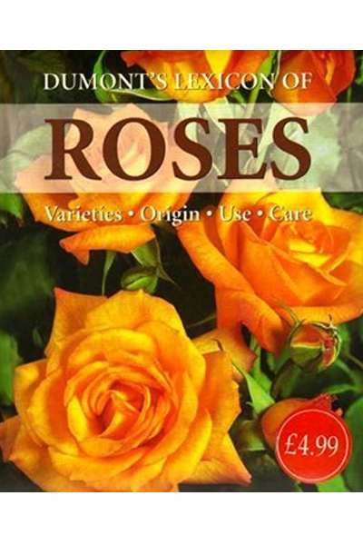 Dumont's Lexicon of Roses