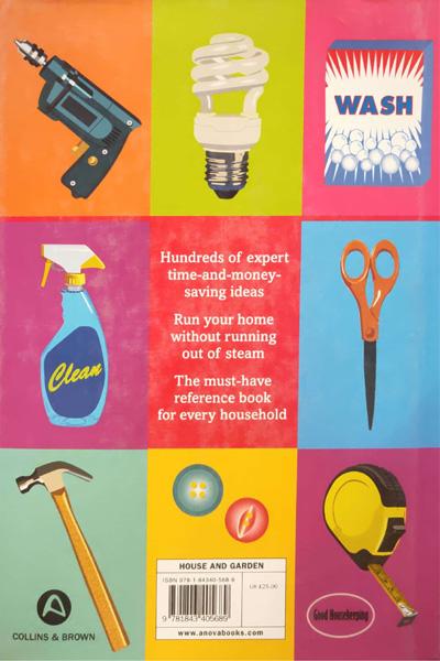 The Art of Good Housekeeping