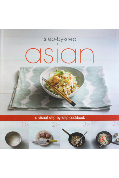 Step By Step : Asian