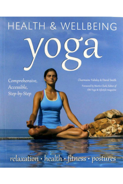 Yoga: Relaxation, Health, Fitness, Postures