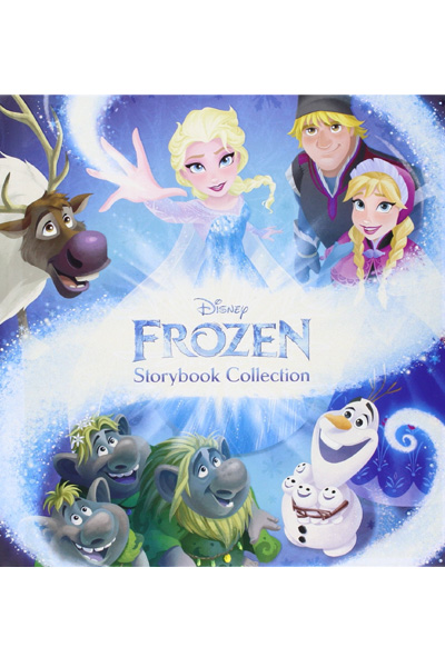 Disney : Frozen Storybook Collection