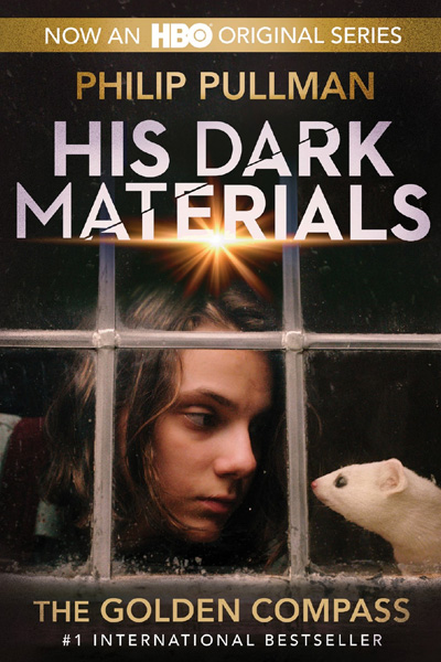 His Dark Materials: The Golden Compass