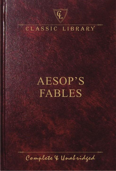 CL:Aesop's Fables
