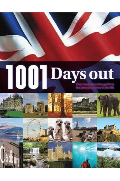 1001 Days Out