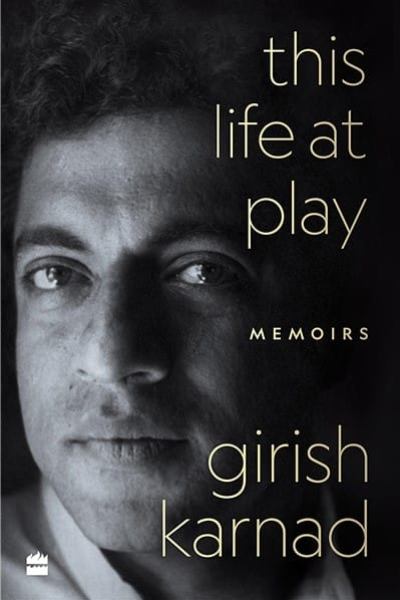 This Life at Play: Memoirs