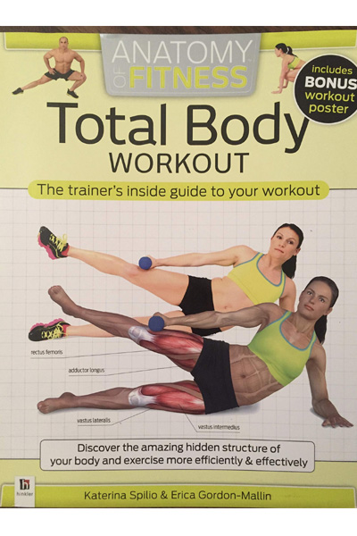 Anatomy of Fitness : Total Body Workout