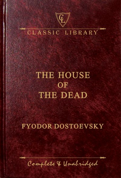 CL:The House of The Dead