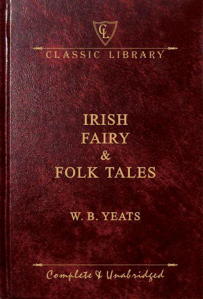 CL:Irish Fairy & Folk Tales