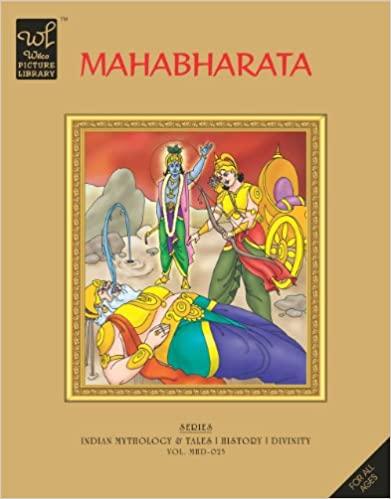 Mahabharata (Wilco Picture Library)