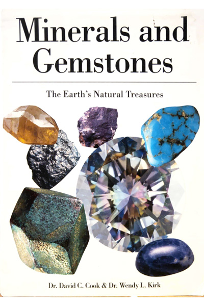 Minerals And Gemstones: The Earth's Natural Treasures