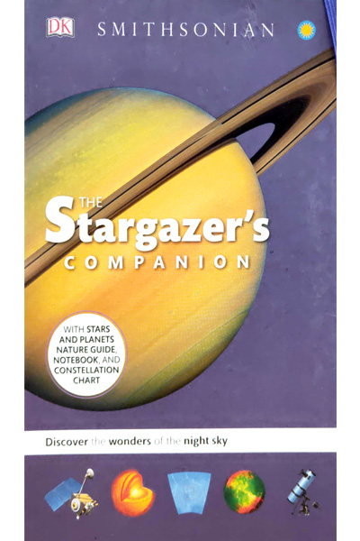 Smithsonian : Stargazer's Companion