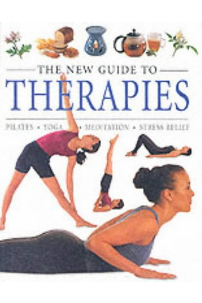 The New Guide to Therapies