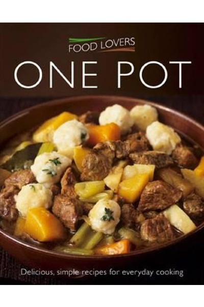 Food Lovers : One Pot