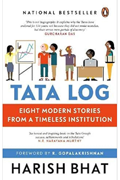 Tatalog: Eight Modern Stories from a Timeless Institution