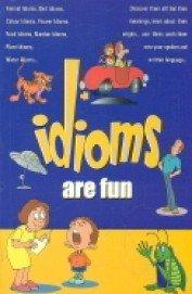Idioms are Fun (Small)