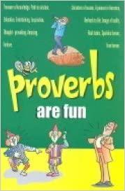 Proverbs are Fun (Small)