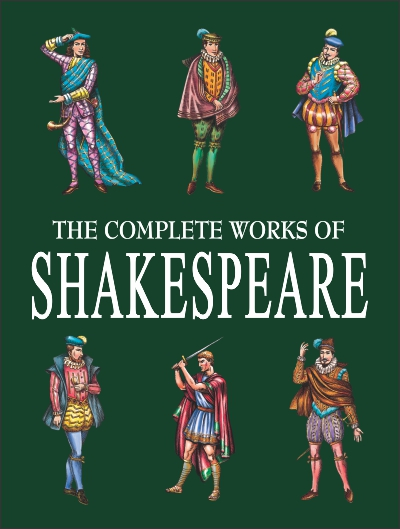 The Complete Works of Shakespeare (H)
