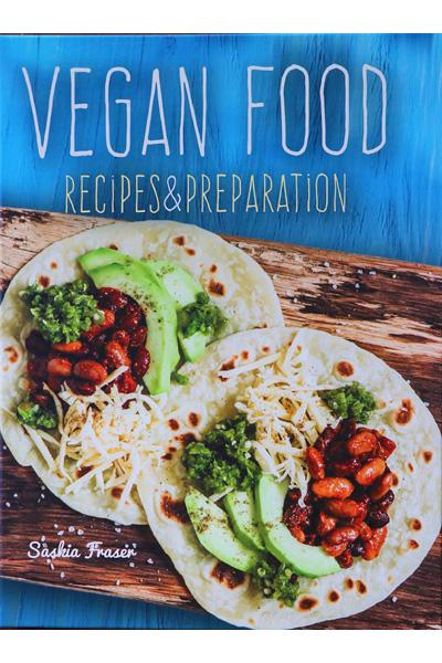 Vegan Food : Recipes & Preparation