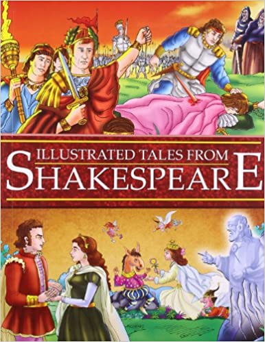 Illustrated Tales from Shakespeare