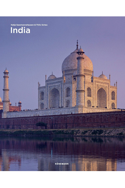 India - A Visual Collection