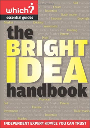 The Bright Idea Handbook