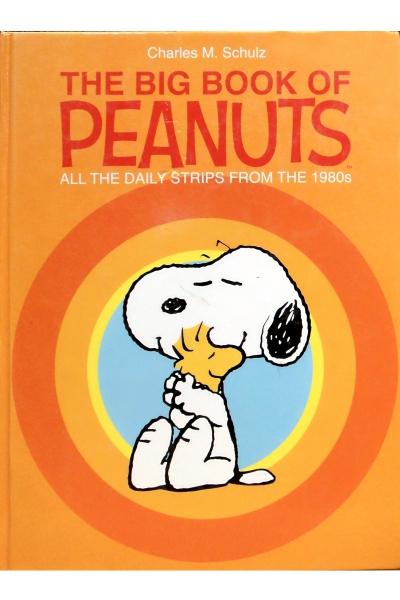 The Big Books of Peanuts