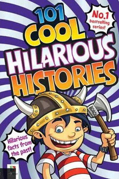 101 Cool Hilarious Histories